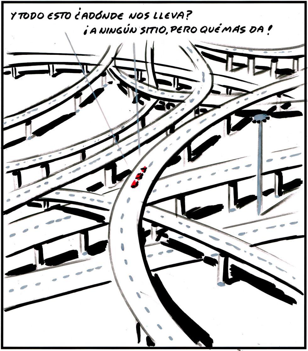 el impacto econ u00f3mico de los modos de transporte